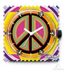 stamps órák