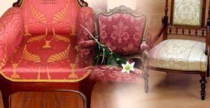 bútorszövet